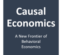 Causal Economics
